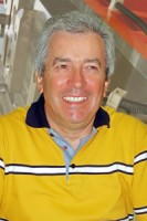 Bernardo Panisi, Assembly and Testing Supervisor