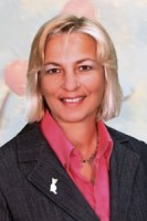 Elisabetta Frigeri, president